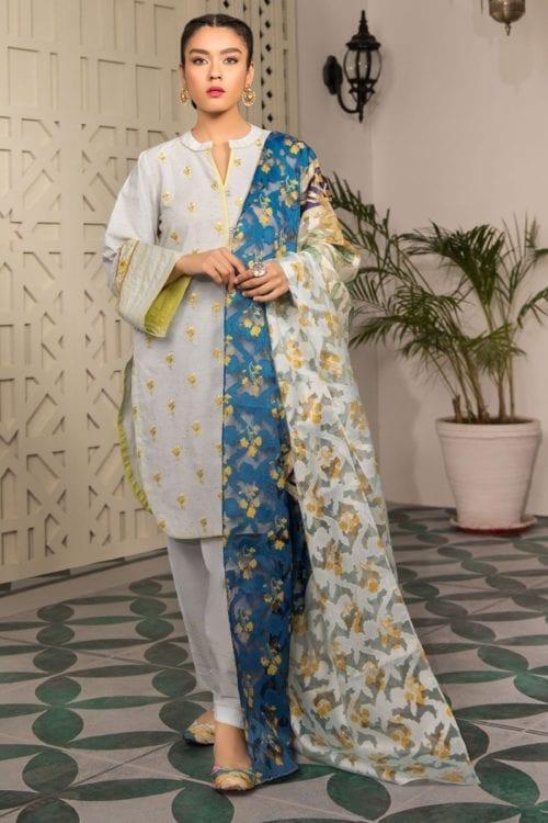 Sapphire Eid Edition 2019 Classic Florals Classic – 2 Piece