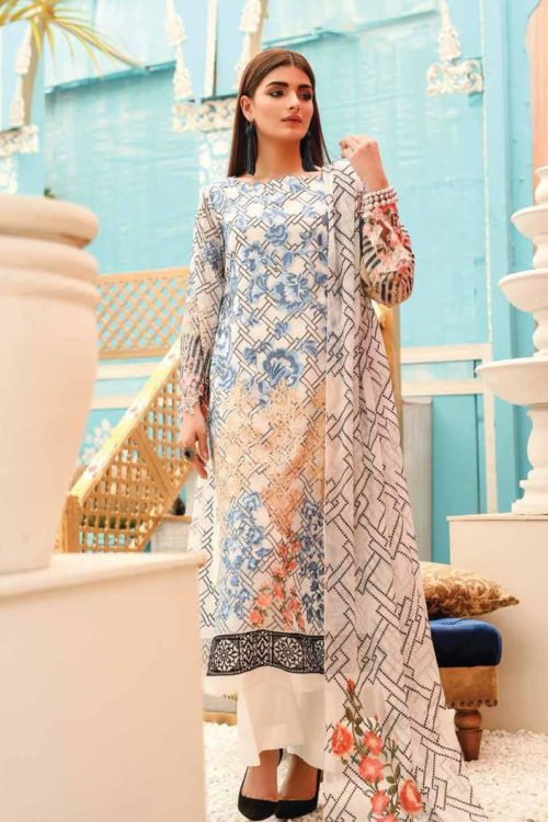 LSM Luxury Festive Eid Collection