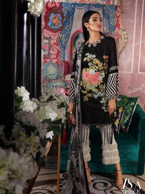 2bcf91dfd6 Sana Safinaz Muzlin 2019 - Original - The Fashion Station