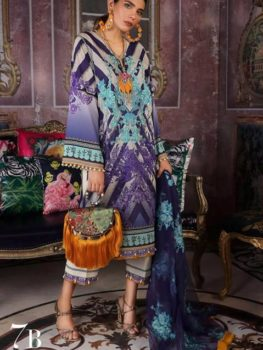 *On Sale* Sana Safinaz Muzlin Vol 2 – 2019- 7B RESTOCKED best pakistani suits collection