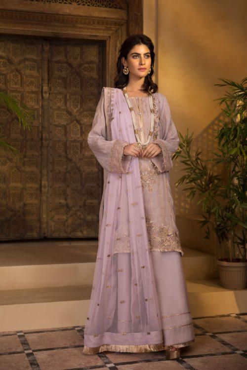 Sapphire Eid Edition 2019 Lavender