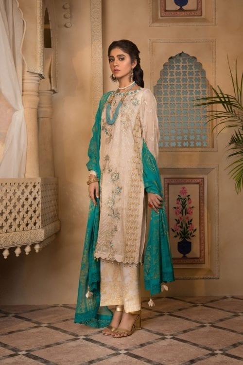 Sapphire Eid Edition 2019 Turquoise Gem
