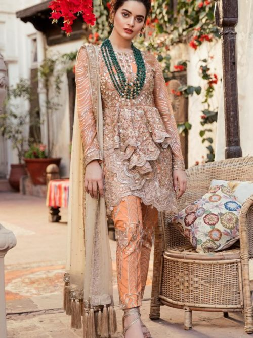 f73c8057d8 Grandeur Ecstasy Ramzan Eid Collection from Imrozia - Original - The ...