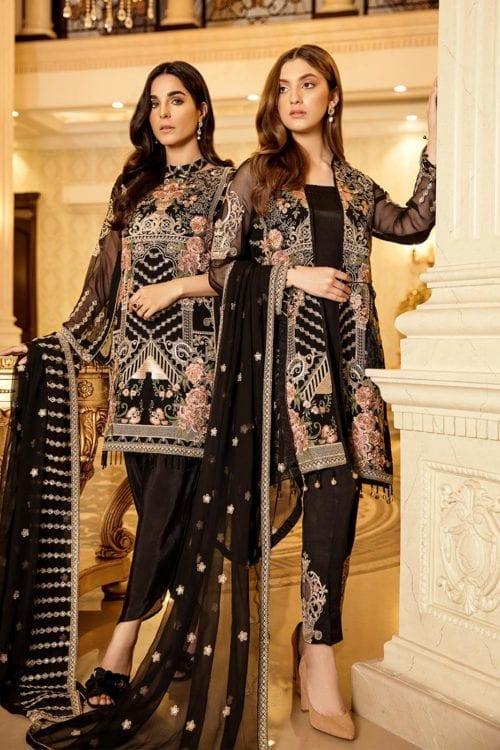 Afrozeh Eid Collection RESTOCKED