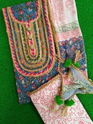 gota salwar suits (5)