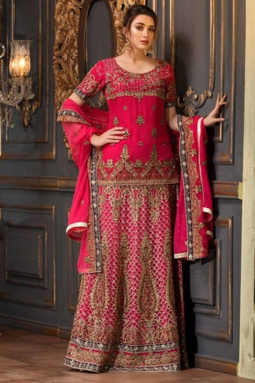 *On Sale* Ramsha Eid 2019 RESTOCKED best pakistani suits collection
