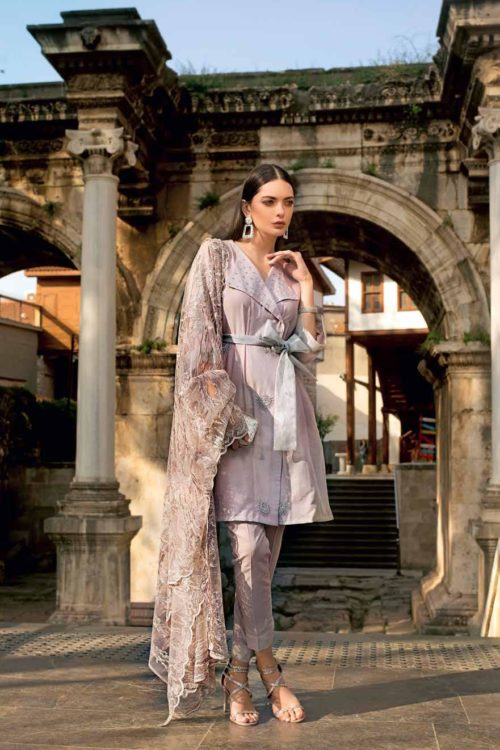 Gul Ahmed Gul Ahmed Eid Collection 2019 FE225 Gul Ahmed