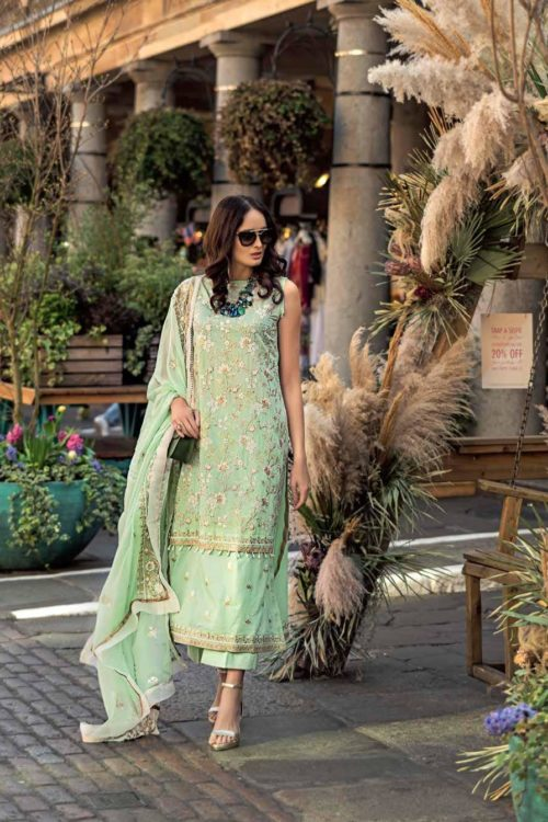 Gul Ahmed Gul Ahmed Eid  Collection 2019 FE178 Gul Ahmed