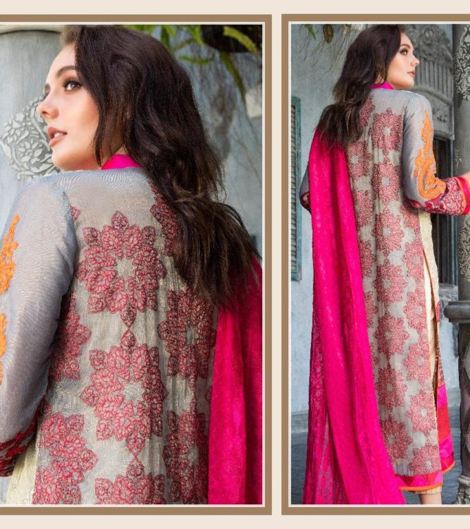 Zunuj Festive by Zunn HOT Zunuj Festive by Zunn - Original best pakistani suits collection