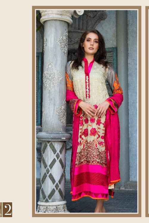 *Hot on Sale* Zunuj Festive by Zunn HOT best pakistani suits collection