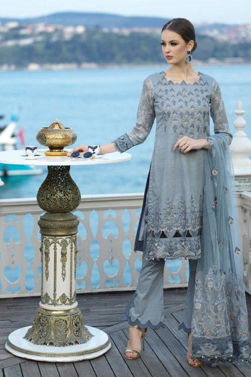 Mahiymaan Eid Luxury 2019 Design 04 RESTOCKED