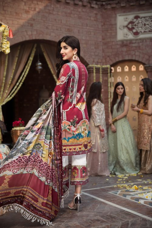 Anaya Luxury Eid 2019