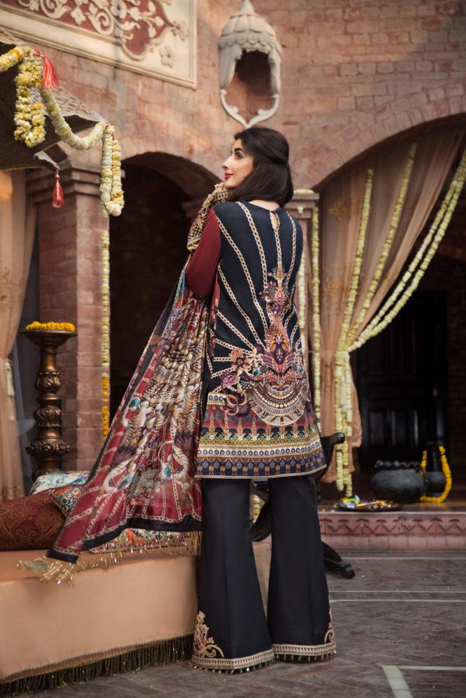 Anaya Luxury Eid 2019