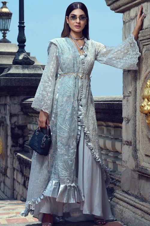 Rangrasiya Festive 2019 Best Sellers Restocked Chiffon Dupatta Salwar Suit