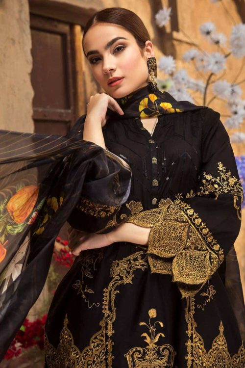 Resham Ghar Exclusive Lawn Collection HOT
