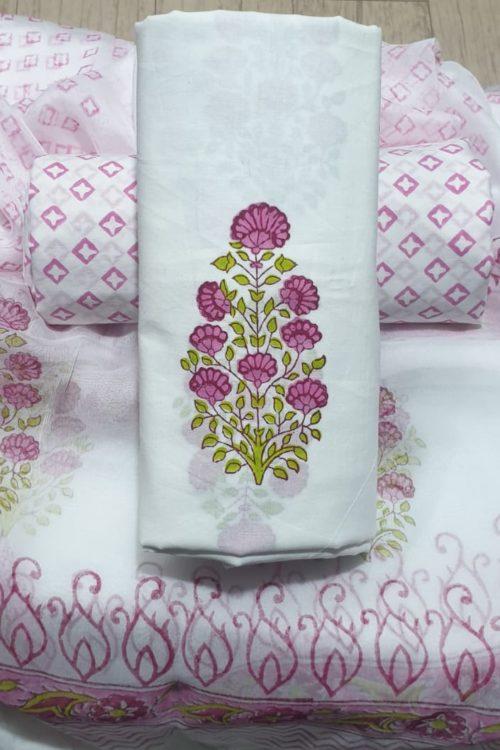 Jaipuri Cotton Salwar Suits (2)