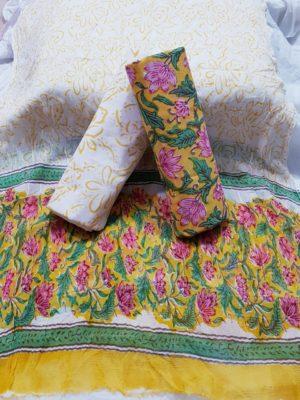 Jaipuri Cotton Salwar Suits (50)