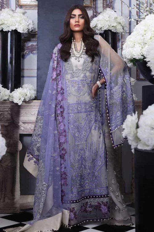 Sana Safinaz Sana Safinaz Luxury Eid'19 3B Festive