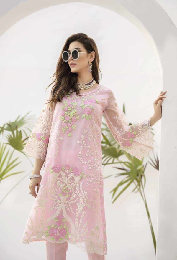 Pakistani Kurti for EID Luxury Formals from Azure – HOT