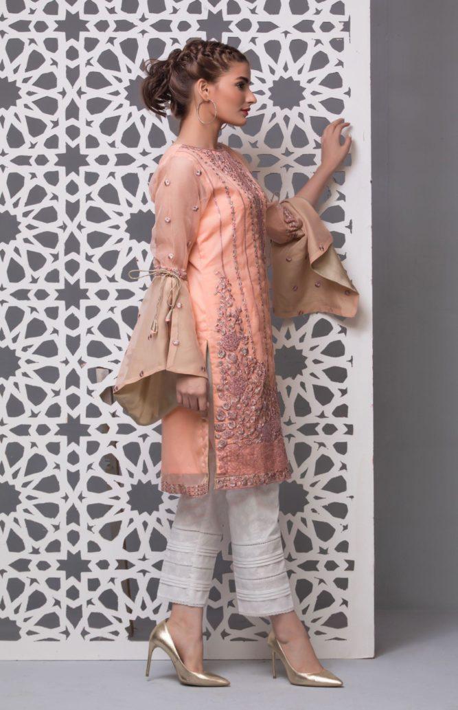 Sahil Pakistani Kurti – Eid Shopping