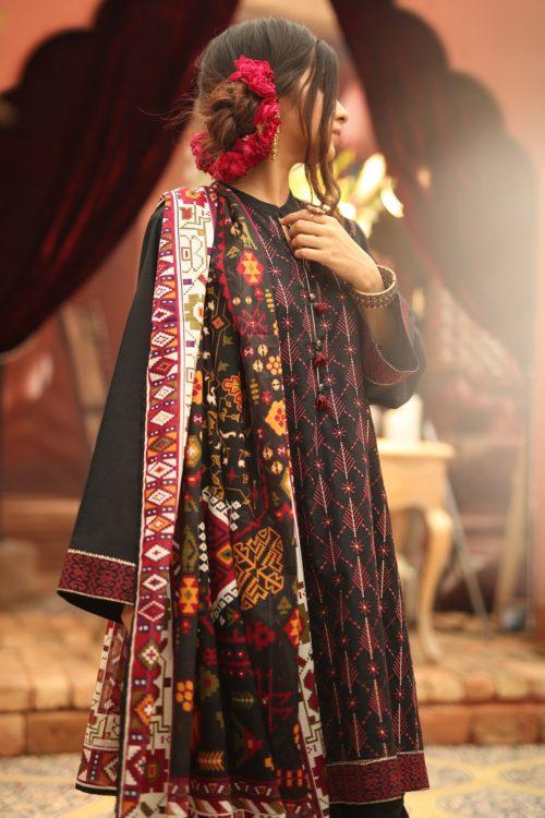 *Hot on Sale* Tarzz Eid 2019 HOT Lawn Dupatta Salwar Suits