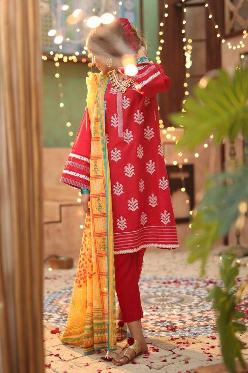 *On Sale* Tarzz Eid 2019 RESTOCKED Lawn Dupatta Salwar Suits