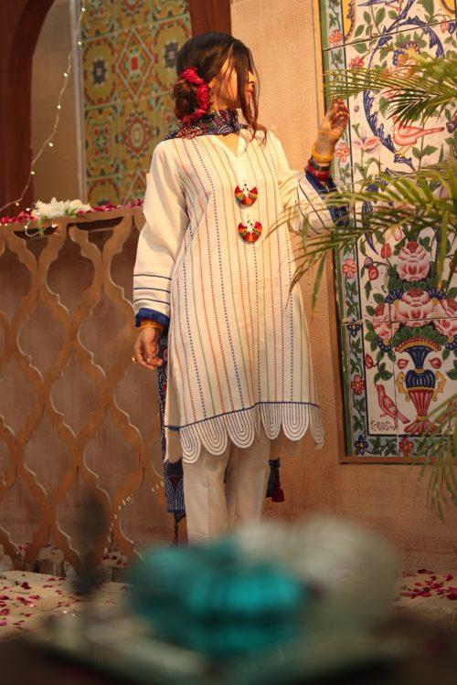*Hot on Sale* Tarzz Eid 2019 –  FSTN HOT best pakistani suits collection