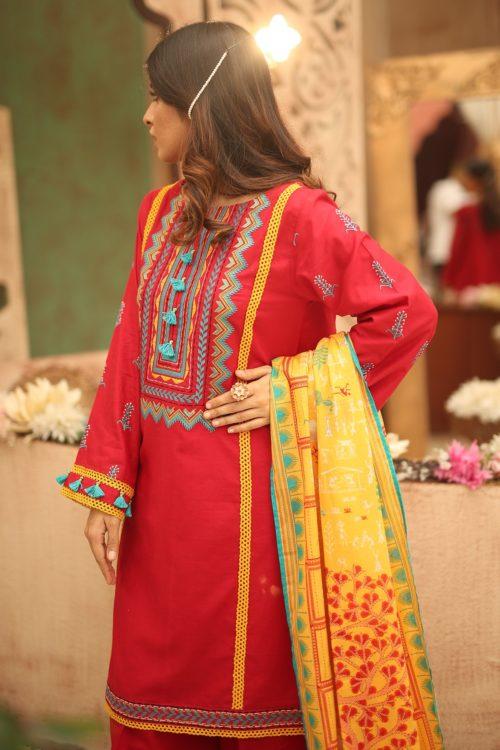 *On Sale* Tarzz Eid 2019 RESTOCKED best pakistani suits collection