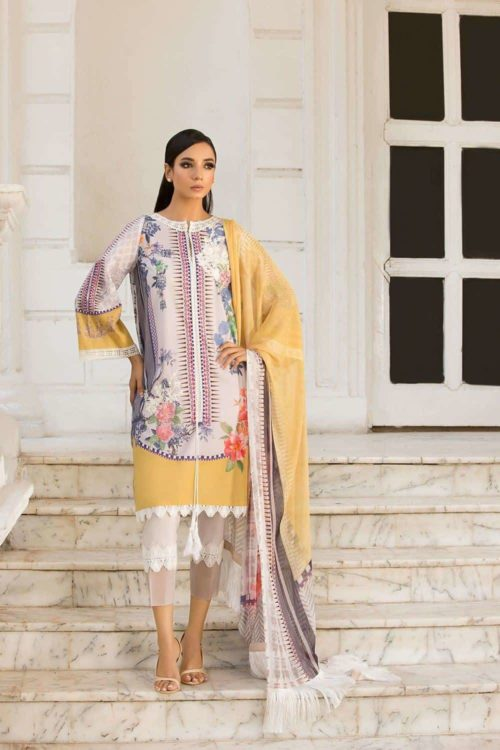 *On Sale* Sobia Nazir Vital Design 1A Restocked best pakistani suits collection
