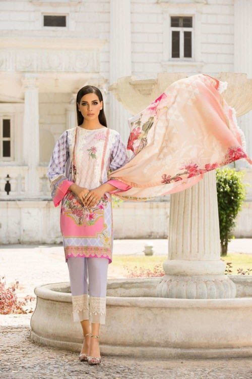 Sobia Nazir Vital Design 3B RESTOCKED Best Sellers Restocked best pakistani suits collection