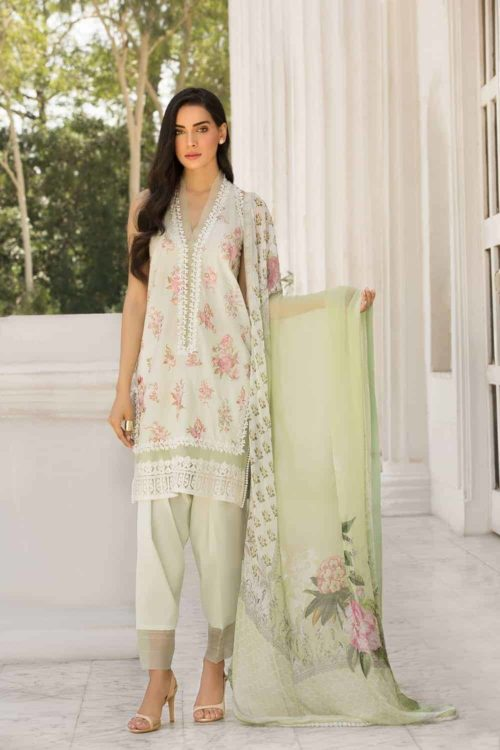 Sobia Nazir Vital Design 7B