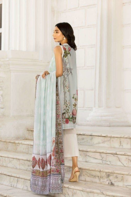 Sobia Nazir Vital Design 9A RESTOCKED Sobia Nazir Vital - Original best pakistani suits collection