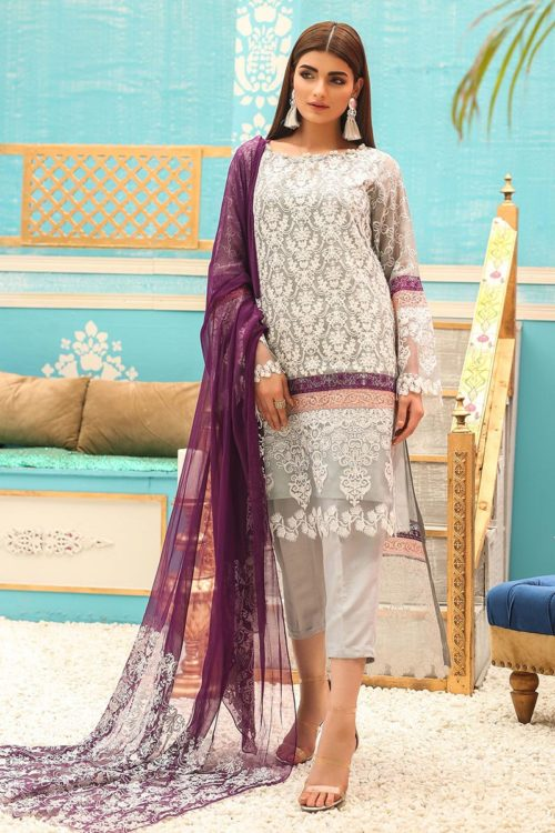 LSM Luxury Festive Eid Collection LFC-5009