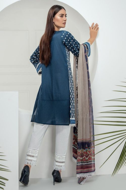 *On Sale* Chikankari Essential Collection by LSM  CK-7006 RESTOCKED best pakistani suits collection