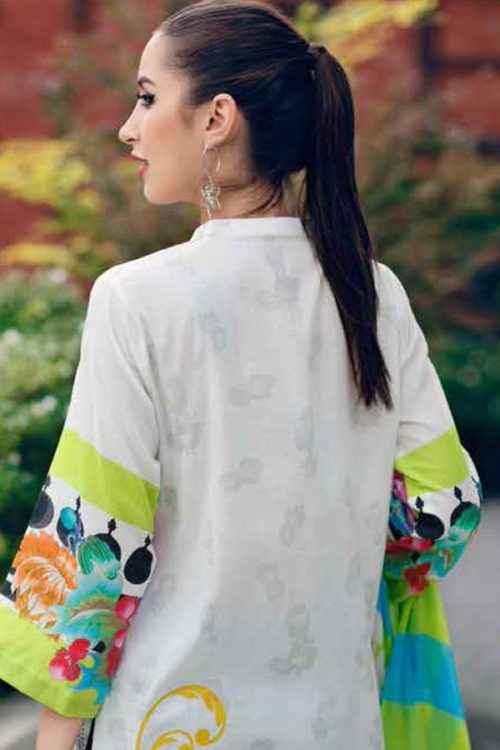 *Hot on Sale* Black & White by Charizma BW-10 HOT Charizma Pakistani Suits