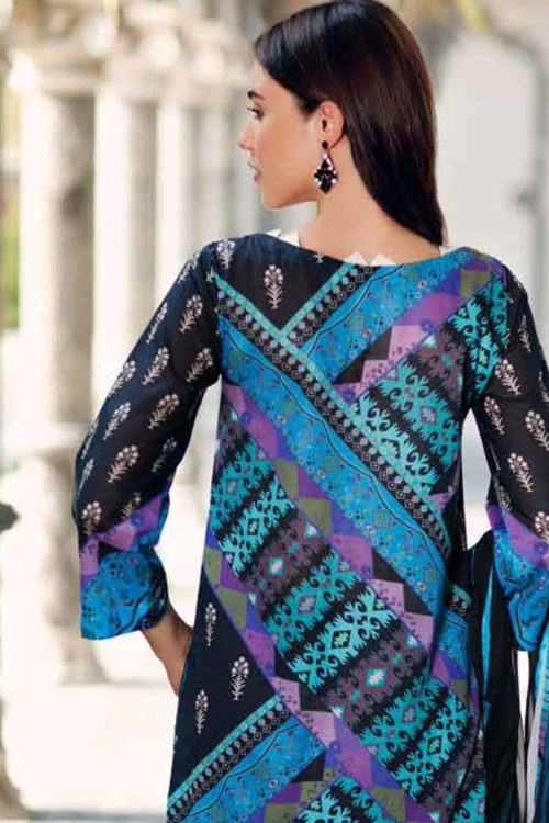 *On Sale* Black & White by Charizma BW-11 HOT best pakistani suits collection