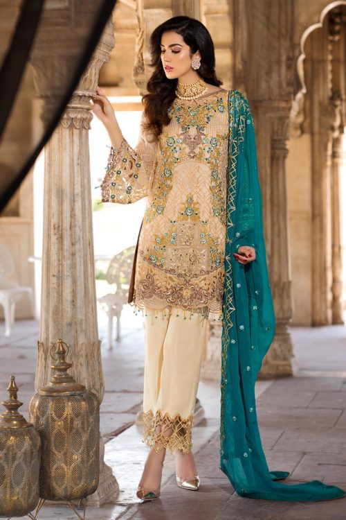 Maryam's Premium Festive Collection Vol 3
