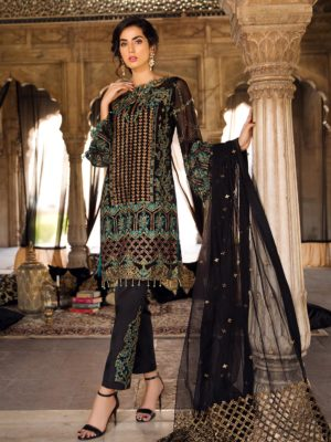 Maryam's Premium Festive Collection Vol 3 Restocked