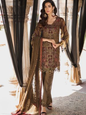 Maryam's Premium Festive Collection Vol 3 Restocked