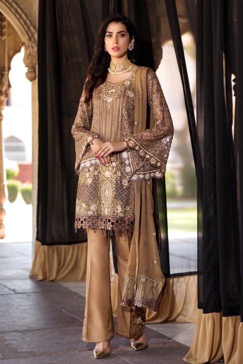 Maryam's Premium Festive Collection Vol 3