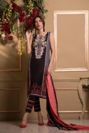 Sahil Designer Festive Lawn - Reloaded Party & Festive Collection