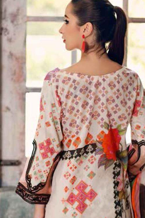 Charizma Black & White by Charizma BW-6 Charizma Pakistani Suits