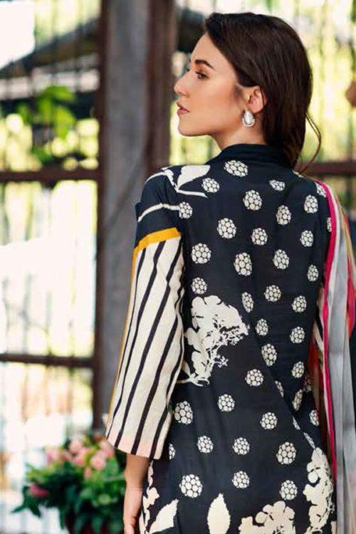 Charizma Black & White by Charizma BW-7 Charizma Pakistani Suits