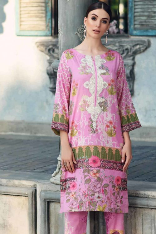 *On Sale* Charizma Belle BL-01 RESTOCKED best pakistani suits collection