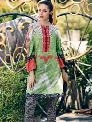 Charizma Pakistani Suit (18)