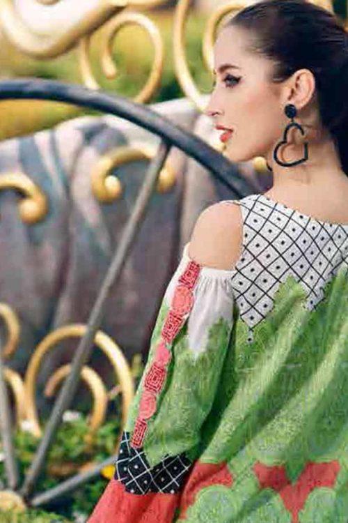 Charizma Belle BL-09
