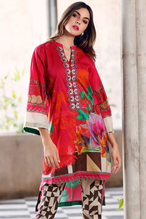 *On Sale* Charizma Belle BL-04 RESTOCKED Charizma Pakistani Suits