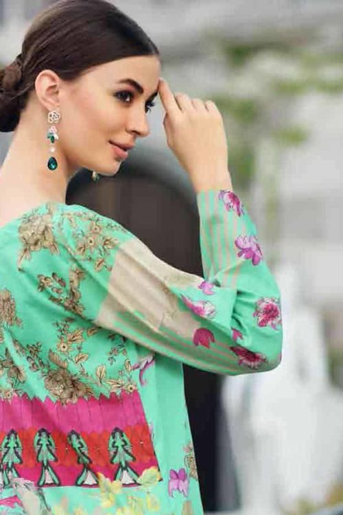 *On Sale* Charizma Belle BL-05 HOT best pakistani suits collection