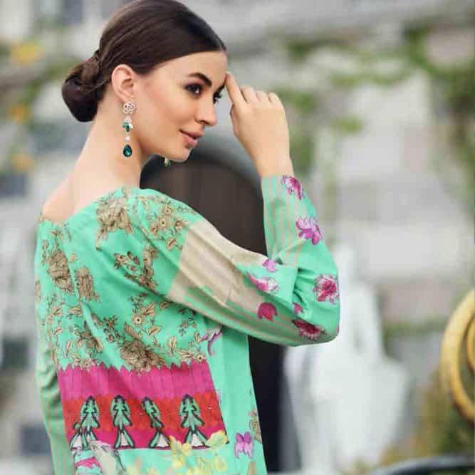 Charizma Pakistani Suit (8)