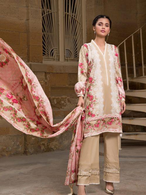 Gulmohar lawn salwar suit (11)